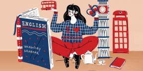 5 ошибок, которые мешают нам освоить английский язык