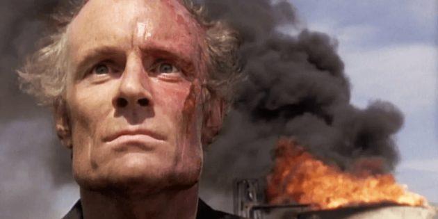 Сериалы про конец света: «Противостояние»