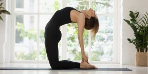 Тренировка дня: 3 упражнения на растяжку, с которых стоит начать утро