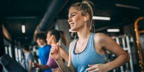 Есть ли польза от одной тренировки в неделю