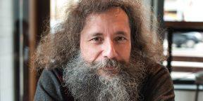 «В каждом из нас примерно сотня битых генов»: интервью с биоинформатиком Михаилом Гельфандом
