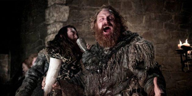 Заблуждения о викингах: они были могучими рыжими великанами