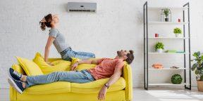 5 мифов о спасении от жары, в которые не стоит верить