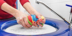 5 ошибок при ручной стирке, которые могут испортить ваши вещи