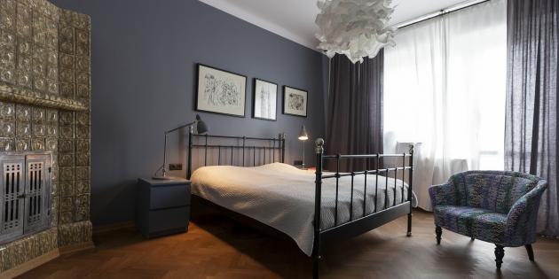 Ремонт спальни: установите достаточное количество розеток