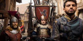 Борьба за власть и классные костюмы: 11 лучших сериалов про Средневековье