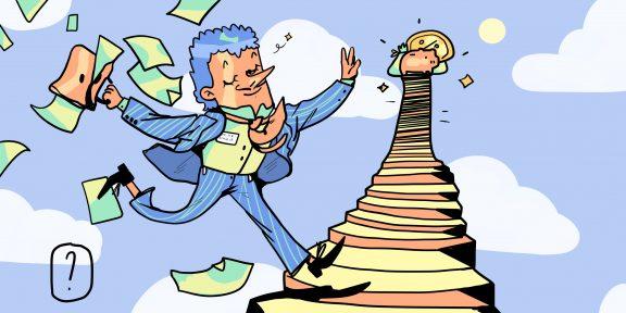 Как правильно ставить финансовые цели, чтобы их достигать