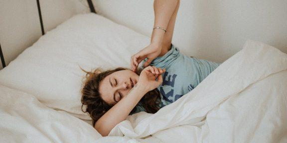 20 советов о том, как спать во время жары