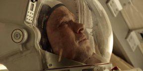 8 ужасных вещей, которые ждут вас на Международной космической станции