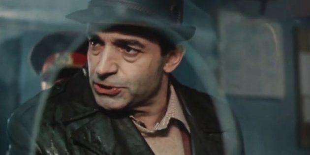 Русские детективные сериалы: «Гонки по вертикали»