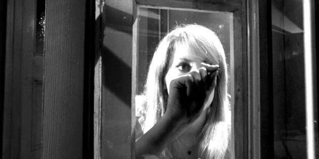 Кадр из фильма «Отвращение»