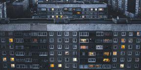 В Сети новый тренд: мистические правила жизни в городах