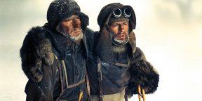 4 урока о преодолении трудностей от полярного исследователя