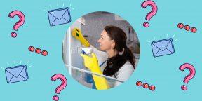 Как помыть холодильник и устранить запахи?