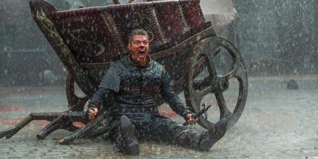 Заблуждения о викингах: Ивар Бескостный был инвалидом