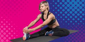 4 упражнения, которые могут убить ваши колени