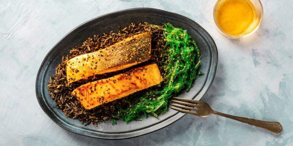 Не только суши. Что из японской кухни обязательно стоит приготовить
