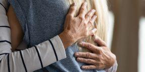 В Сети делятся трогательными воспоминаниями о родительской поддержке