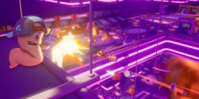 «Червяки» возвращаются: Team17 представила шутер Worms Rumble с королевской битвой