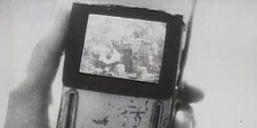 Видео дня: короткометражка 1947 года, которая предсказала зависимость от смартфонов