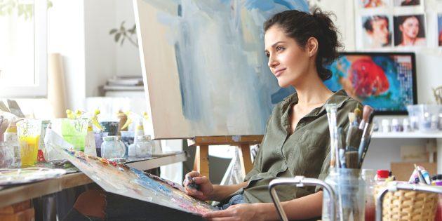 Как найти своё призвание: занимайтесь творчеством