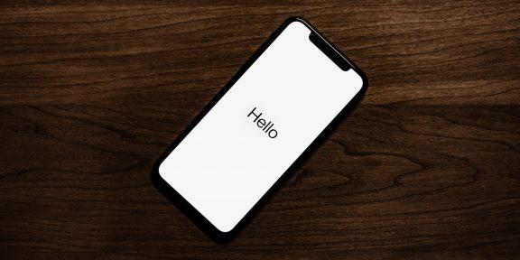 Совет дня: отключите автообновления на iPhone или iPad