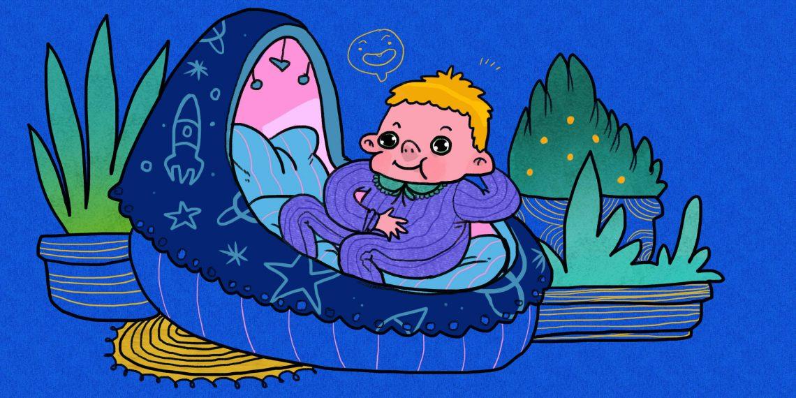 9 вещей, которые обязательно нужно сделать, если вы ждёте ребёнка
