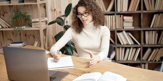 Как найти своё призвание: учитесь