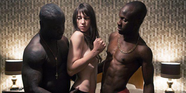 Kak Snimayut Sex Filmi