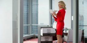14 причин радоваться, если женщина зарабатывает больше мужчины