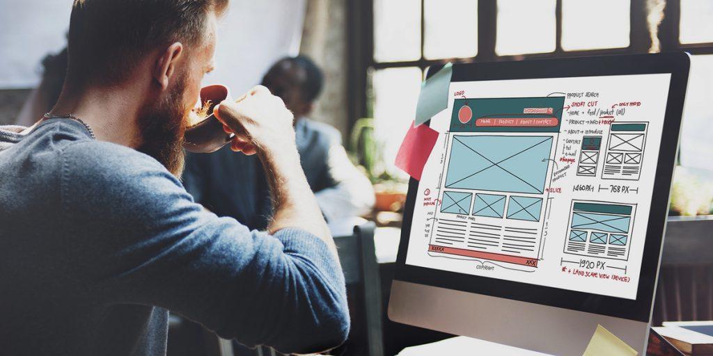 Профессии с высокой зарплатой: веб-дизайнер