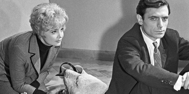 Советские фильмы-мелодрамы: «Ещё раз про любовь»
