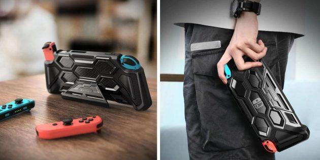 Бампер для Nintendo Switch