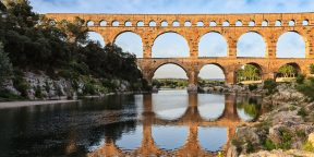 12 потрясающих сооружений, построенных в древности