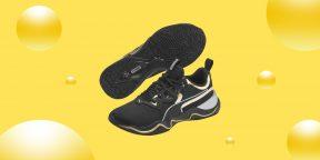 Выгодно: крутые кроссовки Puma всего за 2 690 рублей