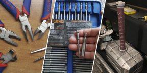 15 наборов ручных инструментов с AliExpress на все случаи жизни