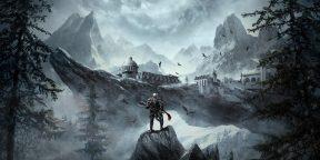 The Elder Scrolls Online стала бесплатной на ПК и консолях