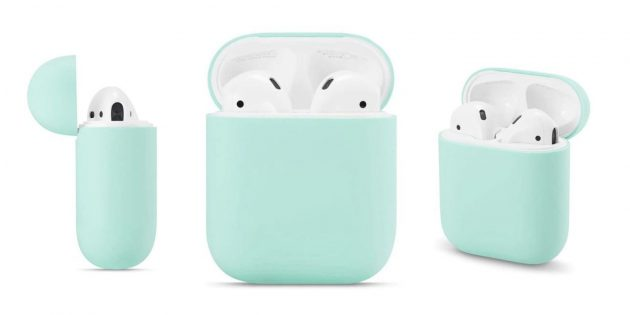 Чехол для Apple AirPods