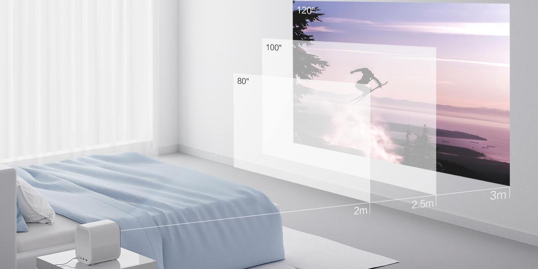 проектор Xiaomi Mijia