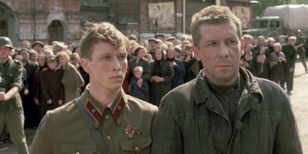 Советские боевики: «Перед рассветом»