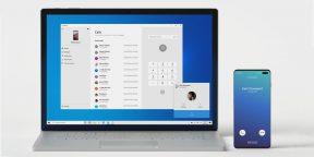 Microsoft позволит запускать на Windows 10 приложения с Android-смартфонов