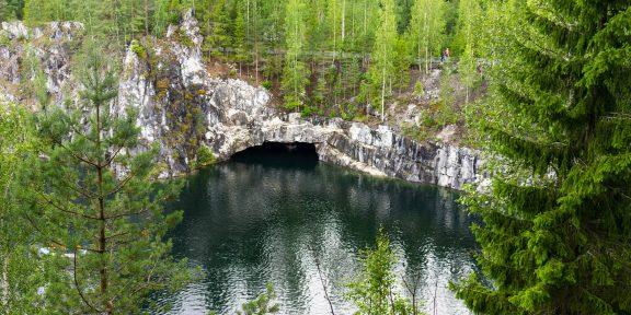 5 удивительных мест в России, которые стоит посетить в этом году