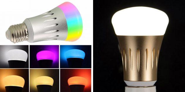 JCKEL Smart Bulb