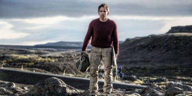 Художественные фильмы о природе: «Невероятная жизнь Уолтера Митти»