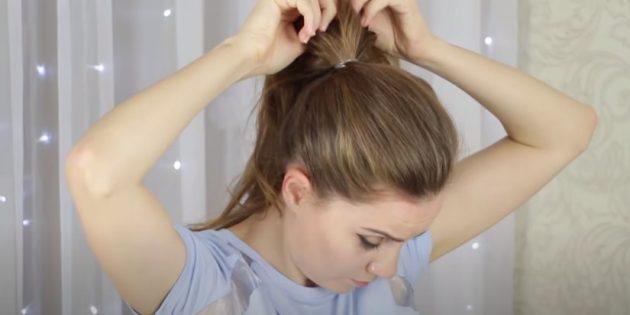 Женские причёски для круглого лица: закрепите волосы