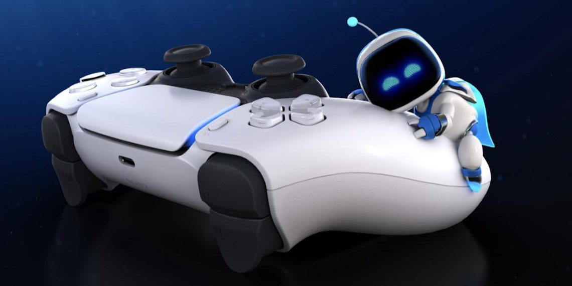 Разработчики игр рассказали о контроллер DualSense