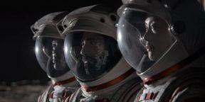 Вышел трейлер сериала «Вдали» о первом пилотируемом полёте на Марс