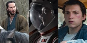 Главное о кино за неделю: сиквел «47 ронинов», третий «Трон» и не только