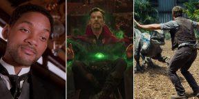 10 ошибок и киноляпов в популярных фильмах