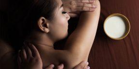 Что такое боди-массаж и как делать его правильно